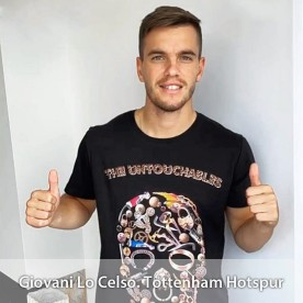 Giovani Lo Celso 09 2020