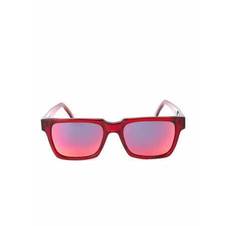 SUNGLASS ACAPULCO RED