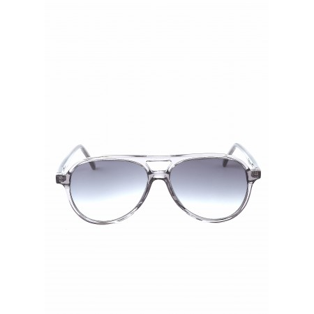 SUNGLASS RACE GREY