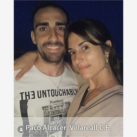Paco Alcacer 09 2020