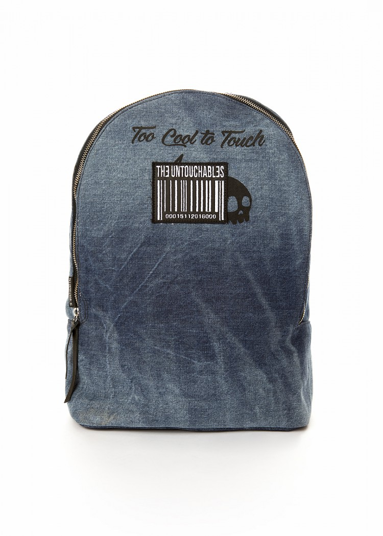 URBAN BAG DENIM