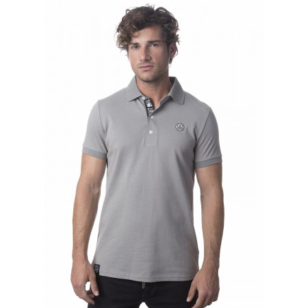 POLO JACKS GREY