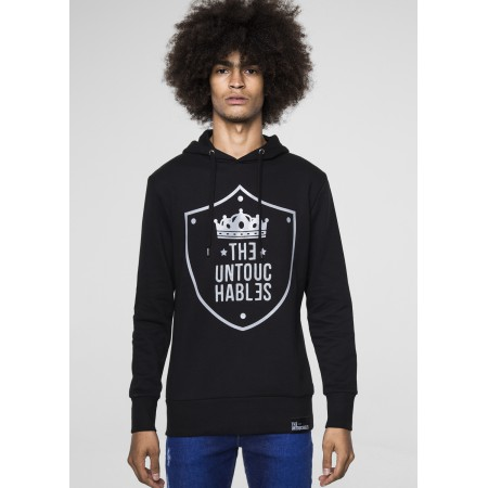 SWEAT CROWN BLACK