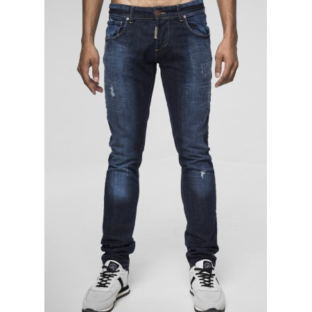BURG UNAI-LY DENIM DARK