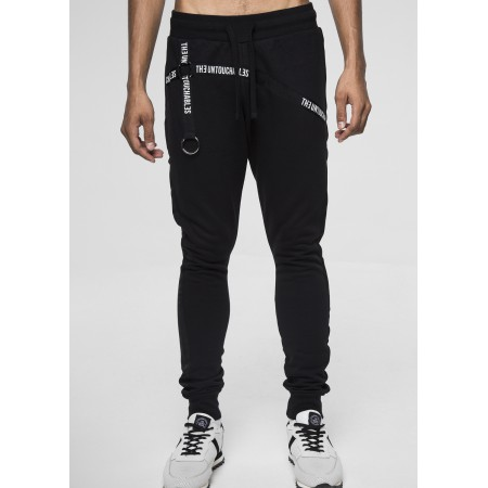 JOGGER HARNESS BLACK
