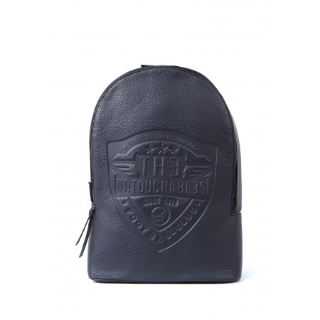 URBAN BAG BLUE